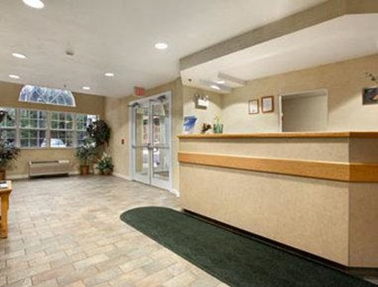 Days Inn Sturbridge