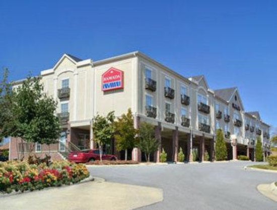 Photo of Ramada Limited Little Rock