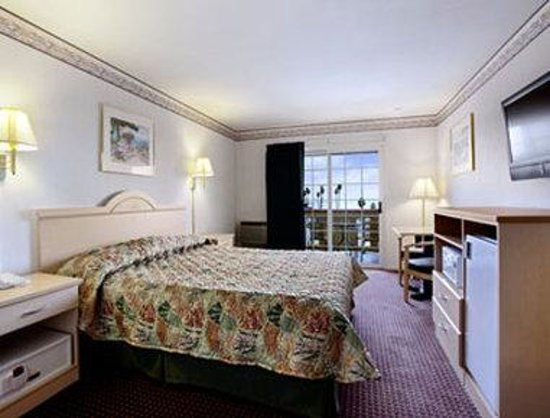 Howard Johnson Inn Santa Cruz