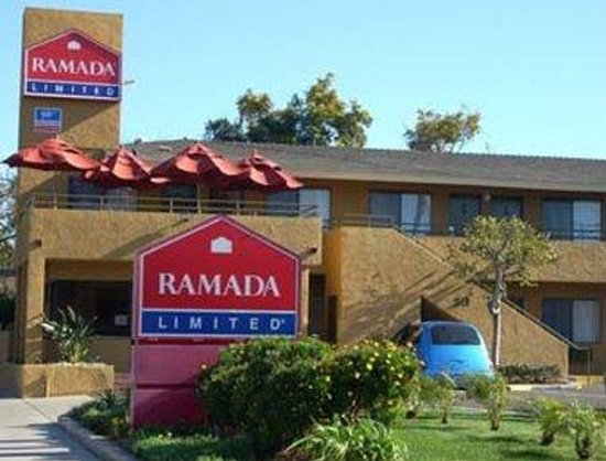 Photo of Ramada Limited San Diego/Near SeaWorld