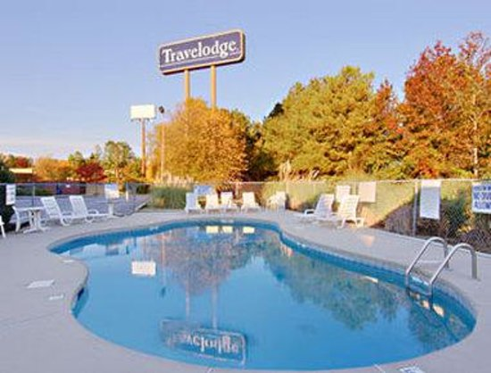 Photo of Travelodge Columbia West