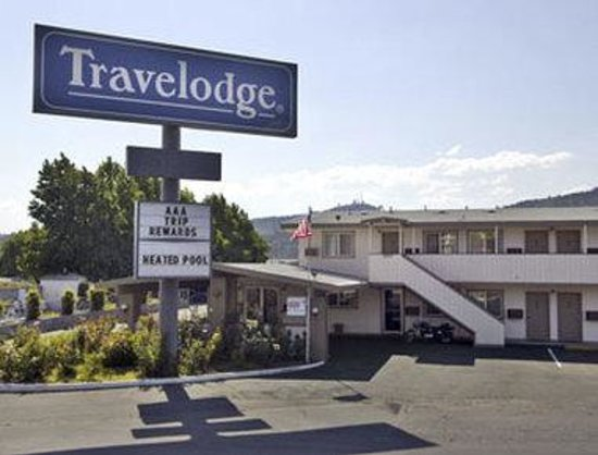 Travelodge Grants Pass