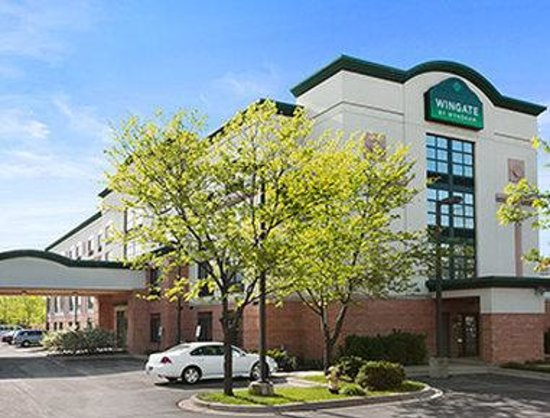 Wingate by Wyndham Arlington Heights