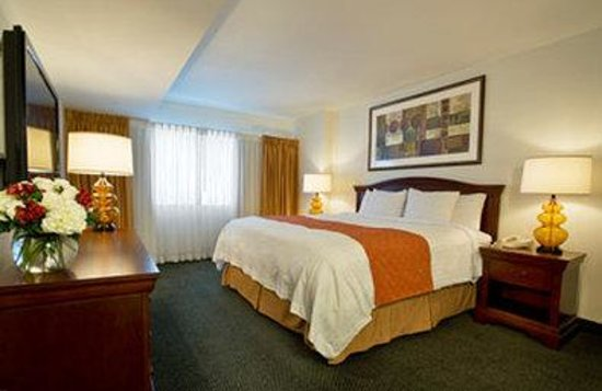 Washington Suites Alexandria