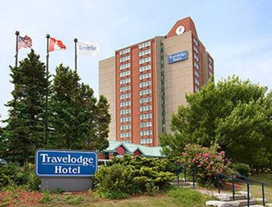 Photo of Travelodge Hotel Toronto Airport