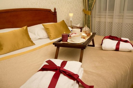 Photo of Boutique Hotel Seven Days Prague