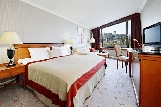 Photo of InterContinental Budapest