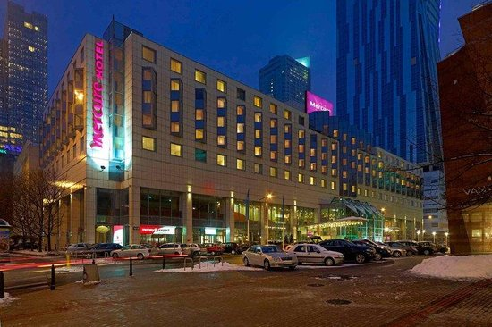Photo of Mercure Warszawa Centrum Warsaw