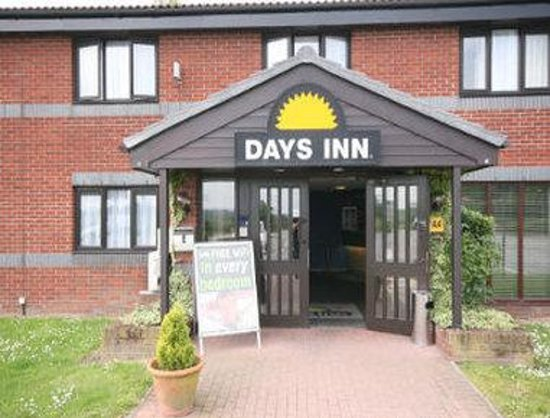 Days Inn Sheffield M1