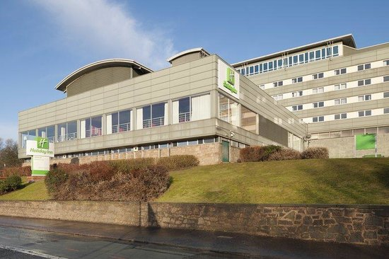 Photo of Holiday Inn Edinburgh
