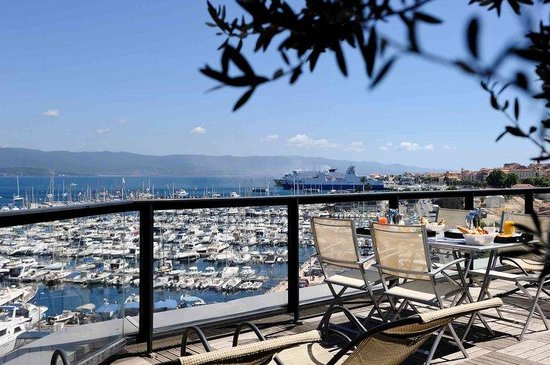 Photo of Mercure Ajaccio