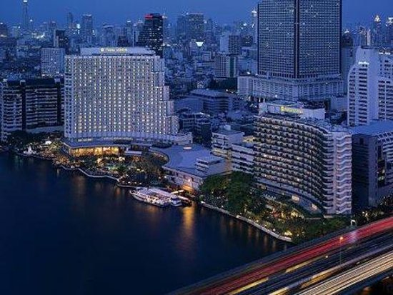 Photo of Shangri-La Hotel,Bangkok