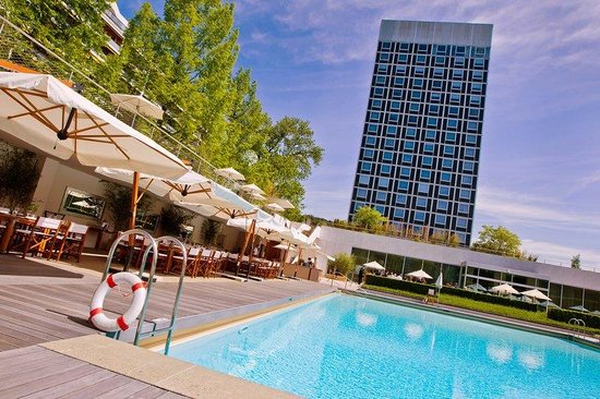 Hotel InterContinental Geneve