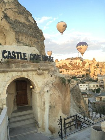 Photo of Castle Cave House Goreme