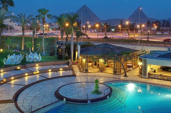 Photo of Mercure Cairo Le Sphinx Giza