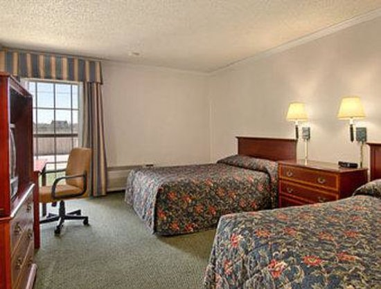 Baymont Inn & Suites Amarillo