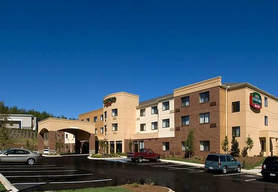 Courtyard by Marriott Birmingham Trussville