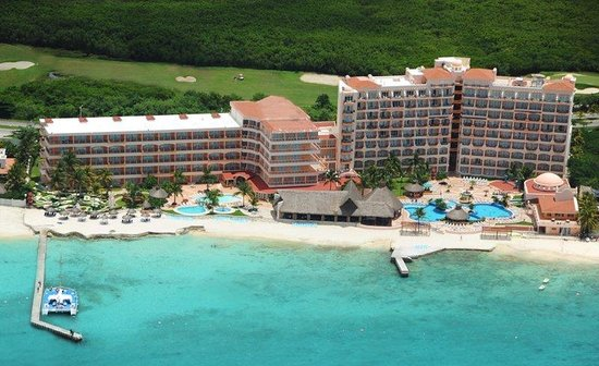 El Cozumeleno Beach Resort
