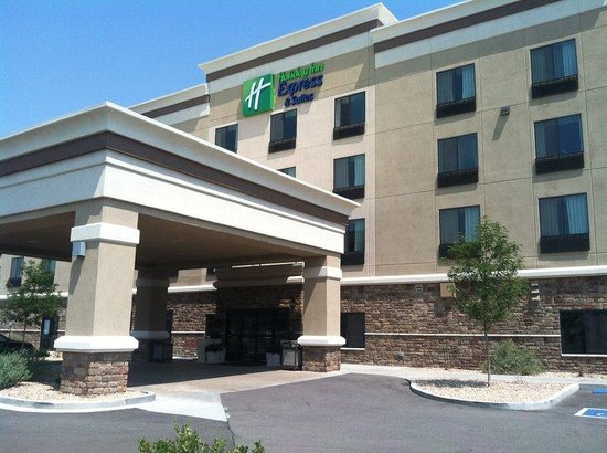 Photo of Holiday Inn Express Hotel & Suites Pueblo North