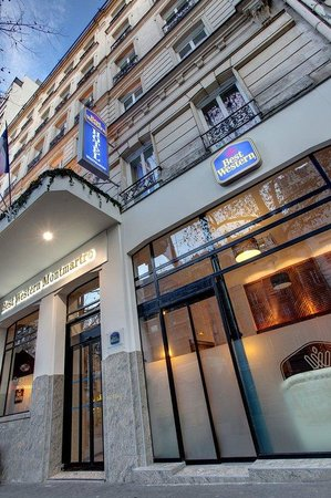 Photo of BEST WESTERN Montmartre Sacre-Coeur Paris