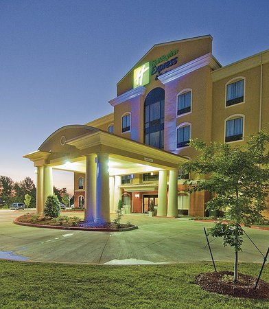 Photo of Holiday Inn Express Suites Van Buren-Ft Smith Area