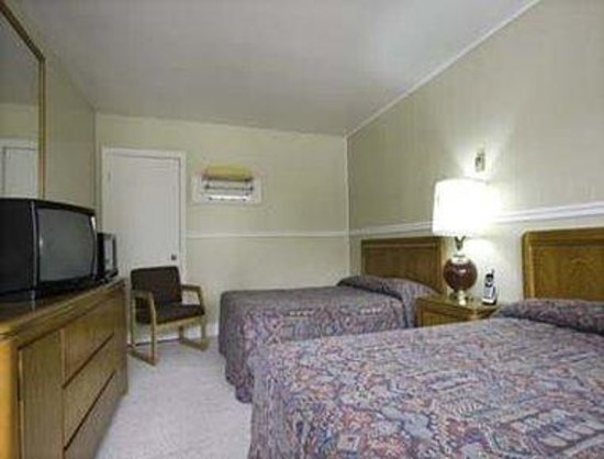 Photo of Knights Inn Fredericton