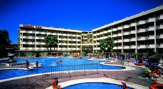 Photo of Cambrils Playa Hotel