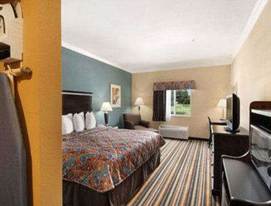 Days Inn & Suites Rockdale Texas