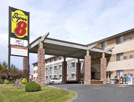 Photo of Super 8 Motel Grand Junction