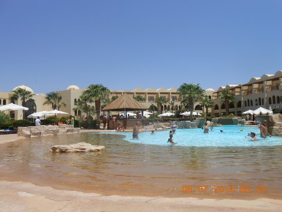 Photo of Three Corners Palmyra Resort Sharm El-Sheikh