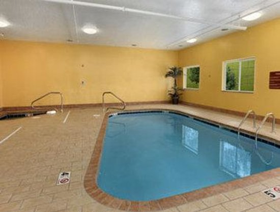 Microtel Inn And Suites Princeton