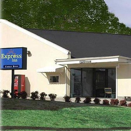 Photo of Express Inn Hartselle