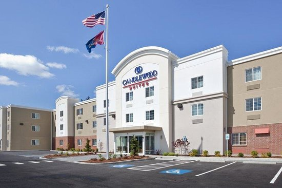Photo of Candlewood Suites Lakewood Tacoma