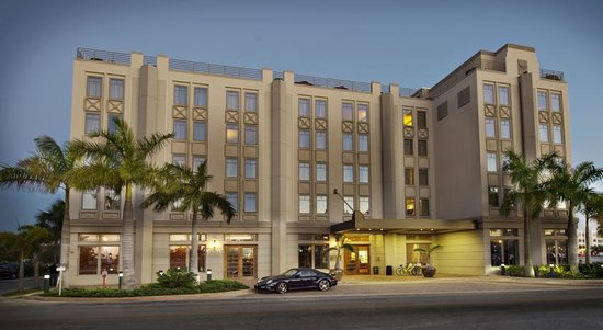 ‪The Wyvern Hotel Punta Gorda‬