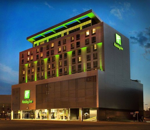 Photo of Holiday Inn Hotel & Suites Saskatoon Downtown