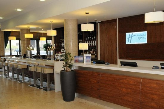 Holiday Inn Express Sheffield