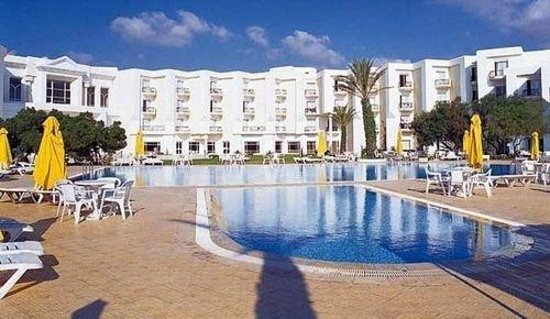 Photo of Phebus Hotel La Marsa
