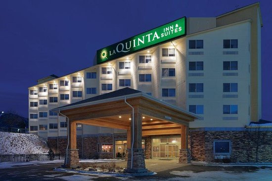La Quinta Inn & Suites Butte