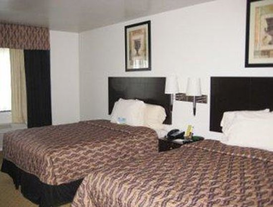 Photo of Days Inn And Suites Conroe North