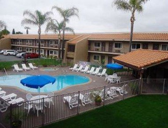 Travelodge Hemet CA