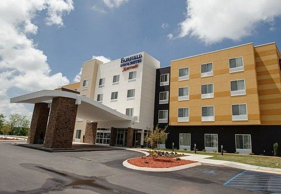 ‪Fairfield Inn & Suites Athens‬