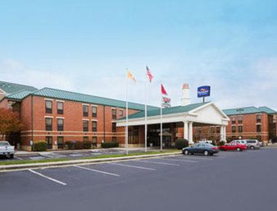 Photo of Baymont Inn & Suites Knoxville/Cedar Bluff