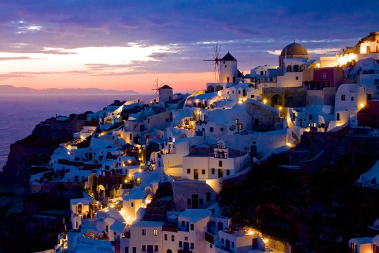 Sunset from Oia (Spring 2010) (103720490)