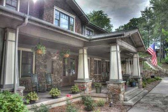 Choice Hotels In Bryson City Nc