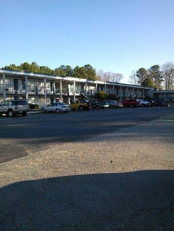 Budgetel Extended Stay Hotel
