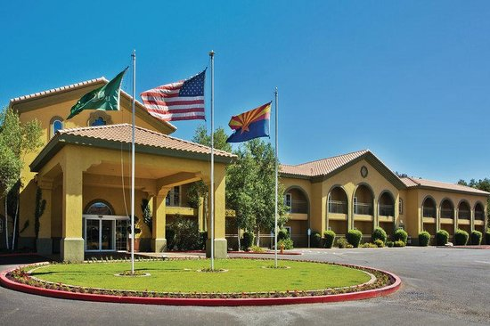 Photo of La Quinta Inn & Suites Prescott Convention Center