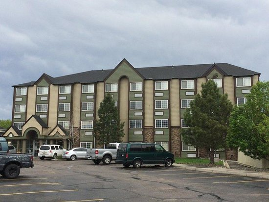 Photo of BEST WESTERN PLUS Peak Vista Inn & Suites Colorado Springs