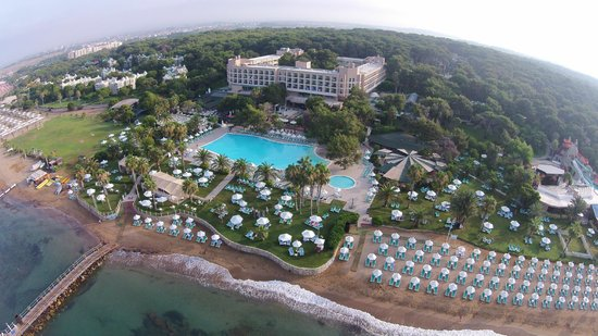Photo of Turquoise Resort Hotel & Spa Side