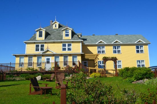 Photo of Auberge Chez Denis a Francois Iles de la Madeleine