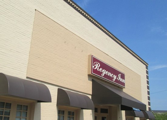 Photo of Regency Inn Fayetteville